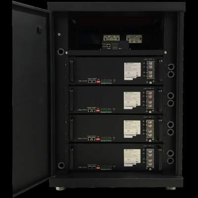 BYD B-BOX 2.5KWH 48V