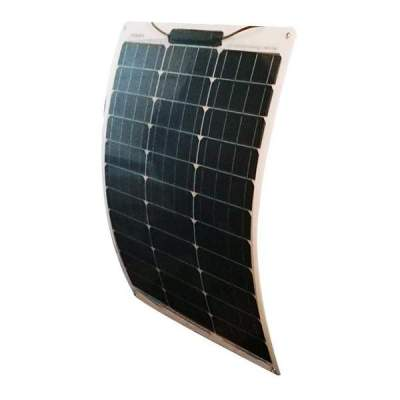 PANEL SOLAR FLEXIBLE 50W