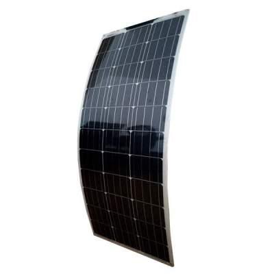 PANEL SOLAR FLEXIBLE 100W