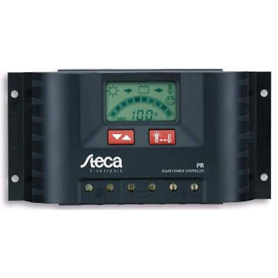 STECA PR3030 CON DISPLAY
