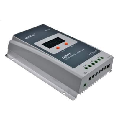 EPSOLAR TRACER MPPT 1210A 12-24V 10A